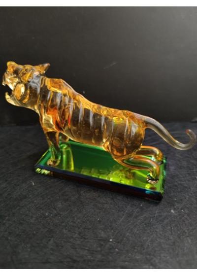 Статуетка Тигър - подарък за близки през новата 2022 годината на Водния Тигър