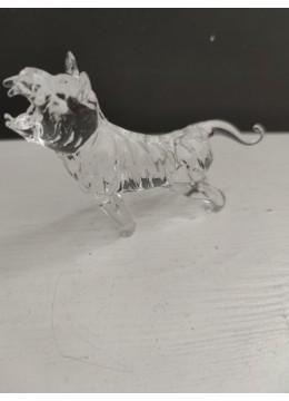 Сувенир тигър - подарък за колеги за късмет през новата 2022 годината на Тигъра
