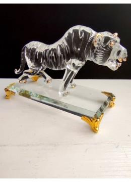 Сувенир тигър - подарък за колеги през новата 2022 годината на Тигъра