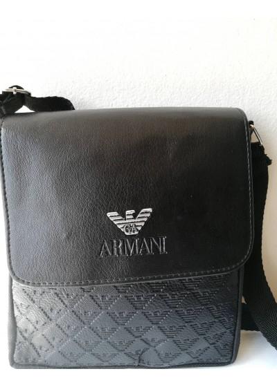 Мъжка чанта през рамо Giorgio Armani