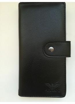Луксозен голям мъжки портфейл модел AJeans