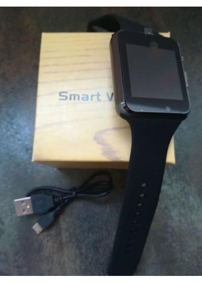 Смарт часовник за Андроид