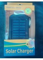 Solar Power Bank - 16800 mAh