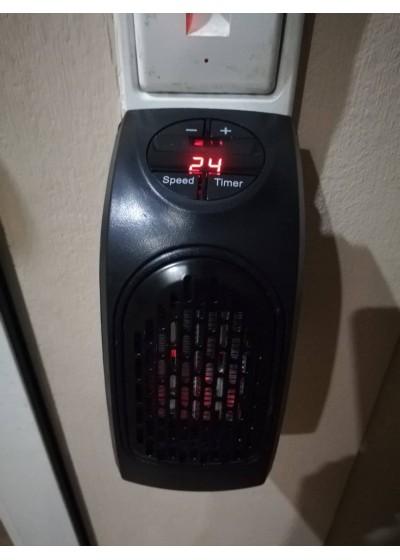 Утоплителен уред Хенди Хийтър - Handy Heater