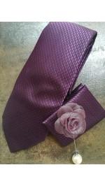 Комплект за младоженец с вратовръзка или папийонка