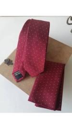 Комплекти вратовръзка и кърпичка за джоб